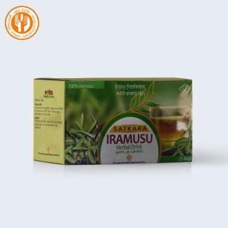 Iramusu Herbal Drink