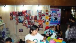 ComicCon Colombia 2013 - 008
