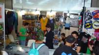 ComicCon Colombia 2013 - 011