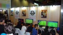 ComicCon Colombia 2013 - 017