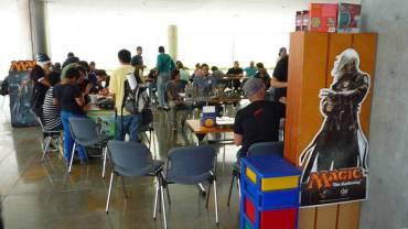 ComicCon Colombia 2013 - 031