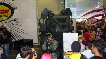 ComicCon Colombia 2013 - 032