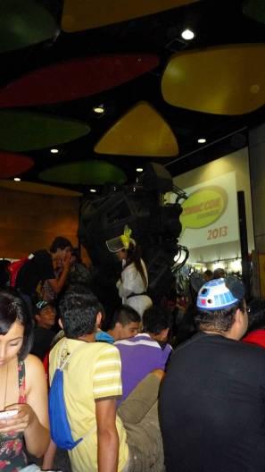 ComicCon Colombia 2013 - 038