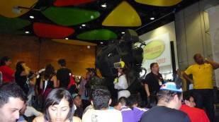 ComicCon Colombia 2013 - 039