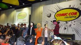 ComicCon Colombia 2013 - 040
