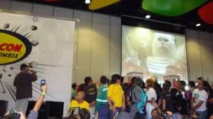 ComicCon Colombia 2013 - 051