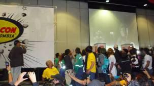 ComicCon Colombia 2013 - 056