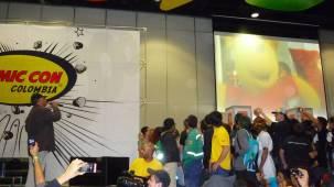 ComicCon Colombia 2013 - 059