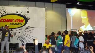 ComicCon Colombia 2013 - 060