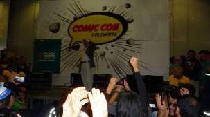 ComicCon Colombia 2013 - 061