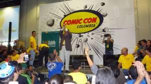 ComicCon Colombia 2013 - 067
