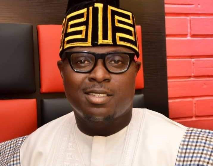 Arch. Babatunde Desmond Ojo commissions water borehole projects