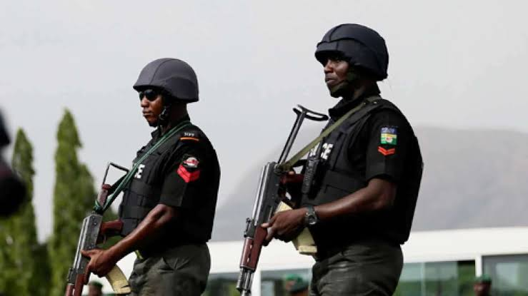 Police arrest herbalist with human skull in Osun