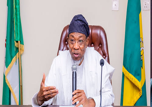 Aregbesola to commission the newly built Osun headquarters complex of the Nigerian Correctional Service