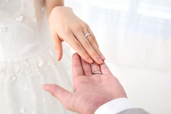 結婚 指輪 相場