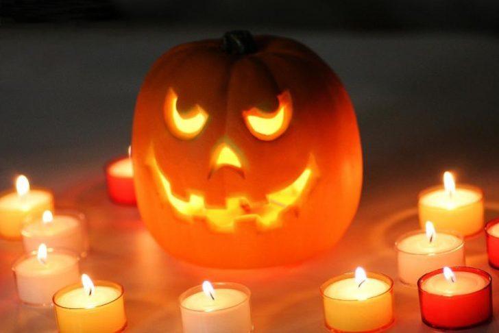ハロウィンになぜかぼちゃなの?かぼちゃの意味や由来は?子供への説明は?