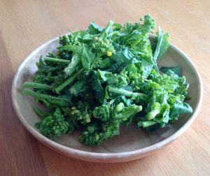 菜の花の栄養や効能?がん予防やダイエット向けの効果のある成分とは?
