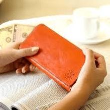 お財布,クリスマスプレゼント