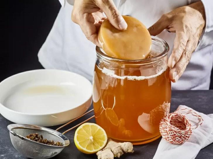 コンブチャおすすめ14選|話題の紅茶キノコダイエットで人気急上昇中! | マイナビおすすめナビ