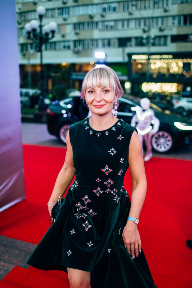 Переможницею Global Teacher Prize Ukraine 2019 стала Наталія Кідалова - вчителька з Мелітополя - GTPFF 4109