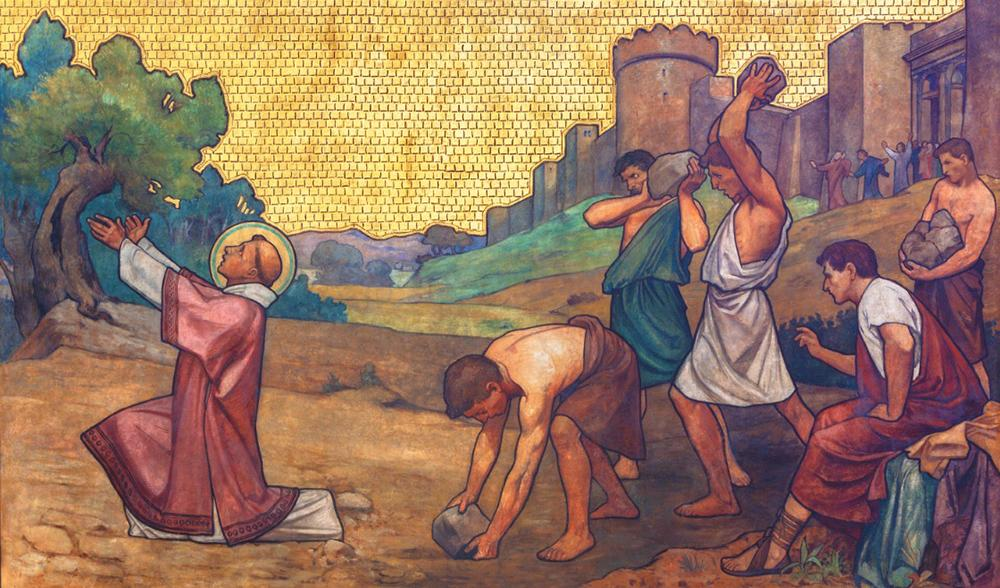 Martyrs of the early Church provide witness to Christ (and some pretty  crazy stories) - Our Sunday Visitor