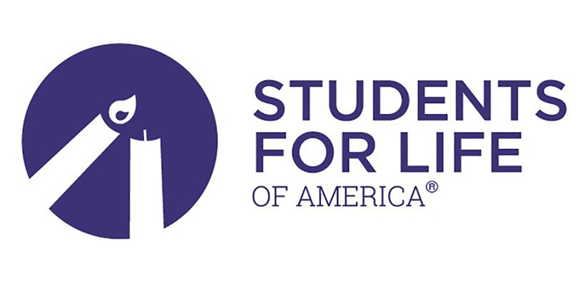 STUDENTS FOR LIFE LOGO
