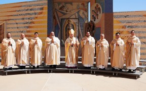 ORDINATION LOS ANGELES COVID-19