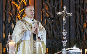 SAN FRANCISCOARCHBISHOP SALVATORE J. CORDILEONE