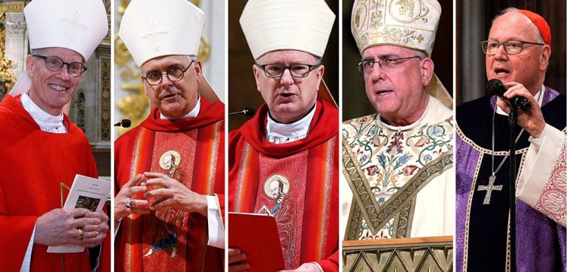 USCCB CHAIRMEN AND CONGRESS' EQUALITY ACT