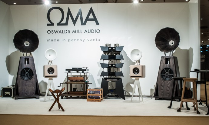 Image result for Oswalds Mill Audio