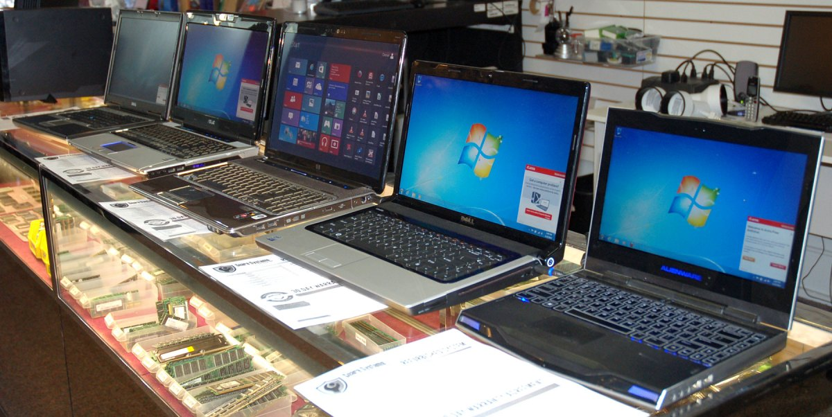 3 Benefits To Owning A Refurbished Laptop