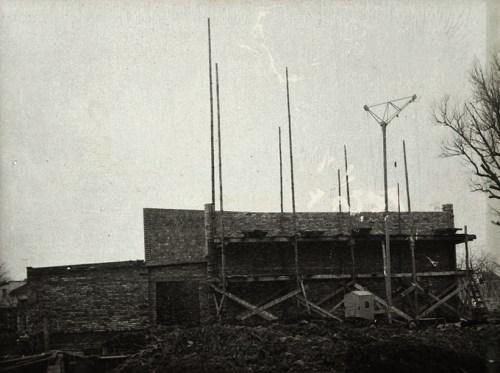 Mury parteru-I 1976
