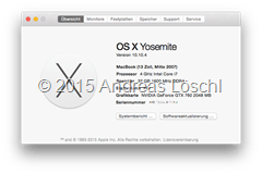 MacOS10.10.4