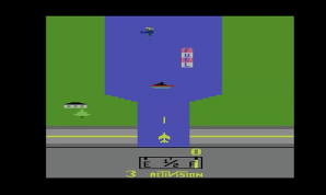 Atari2600Game_RiverRaid