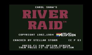 C64Game_RiverRaid_