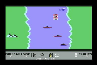 C64Game_RiverRaid__