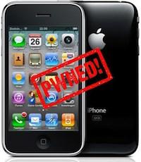 quickpwn iphone 3g 4.2.1