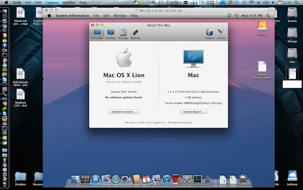 """16 thoughts on """"How to Create a 4GB/s RAM Disk in Mac OS X"""""""