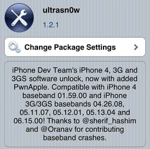 ultrasn0w 1.2.3