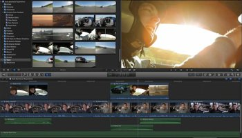 Free Final Cut Pro X Video Training Tutorial