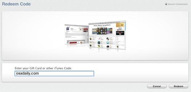 How to Check an iTunes / App Store Account Balance Quickly from ...