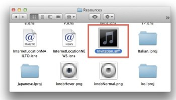 Add 24 Hidden Visual Effects to Photo Booth & iChat in Mac OS X