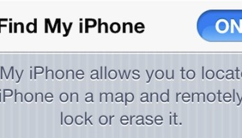 How to Set Up Find My iPhone (or iPad a102941e3b