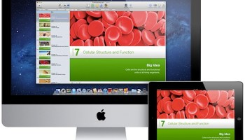 How to publish an iBook to the Apple iBookstore