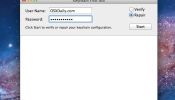 Copy Keychain Logins & Passwords from One Mac to Another