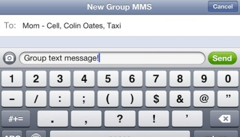 iPhone Not Sending Text Messages? Here's How to Fix SMS