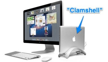 How to Use a MacBook or MacBook Pro with Lid Closed & External Monitor
