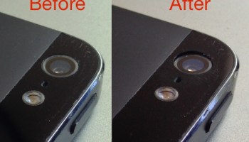 Fix a Missing Camera Icon on iPhone After iOS Update