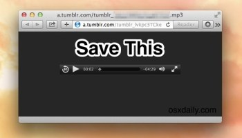 Download SoundCloud Songs as MP3 with a Bookmarklet