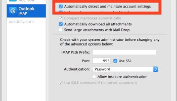 2 Possible Fixes for Mail SMTP Sending Errors in OS X Yosemite